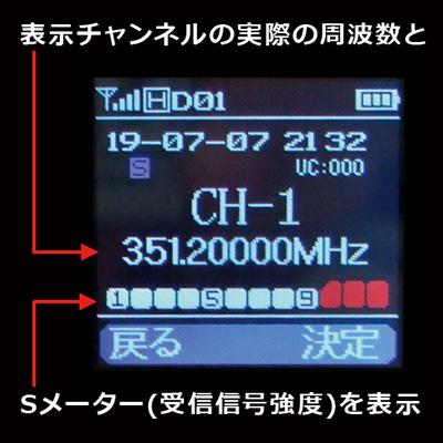 FC-D301