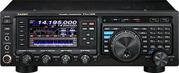 アマチュア無線機 FTDX-1200